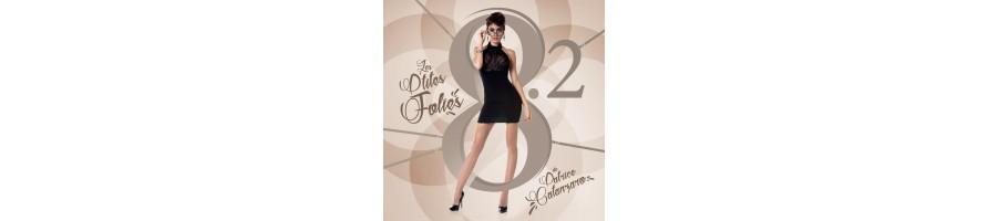 LES PETITES FOLIES 8.2