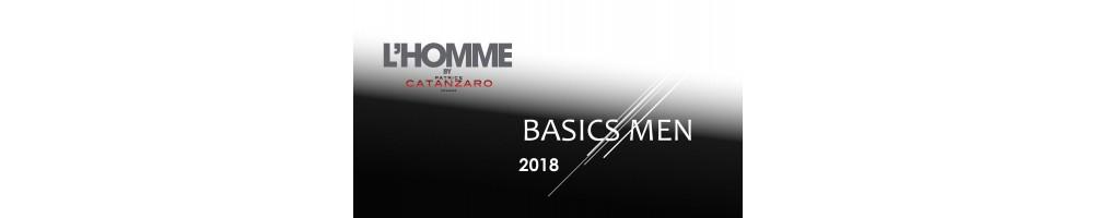 BASICS HOMME